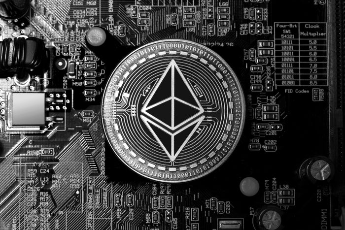 An Enthusiasts Guide to Ethereum