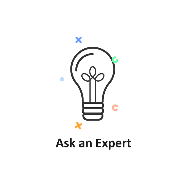 Ask an Expert Session