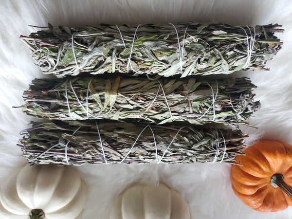 10 Inch Lavender Herb Bundle