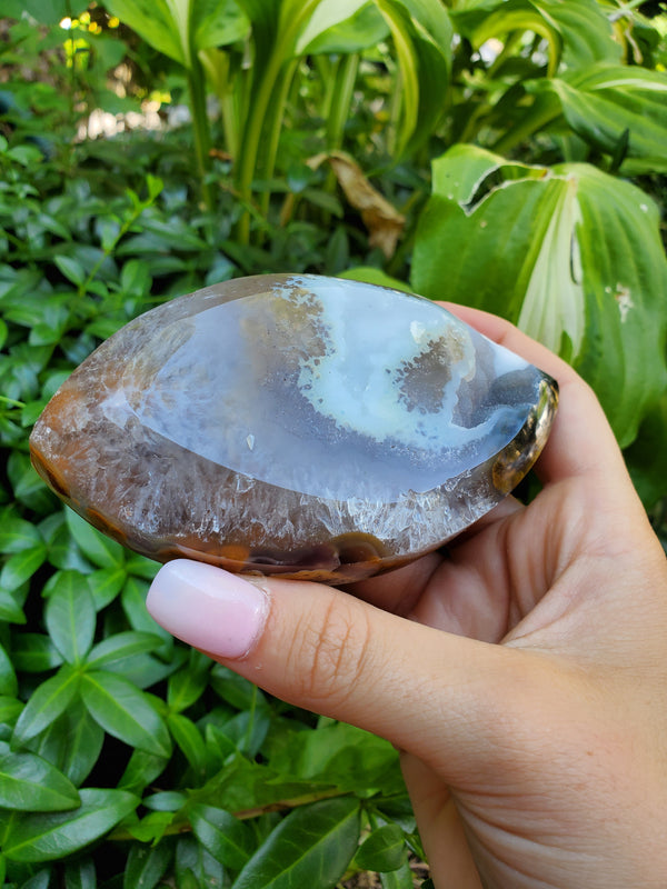 Agate Marquise