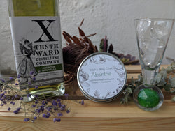 Absinthe - Scented Soy Candle