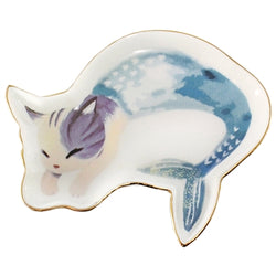 Mermaid Cat Tray