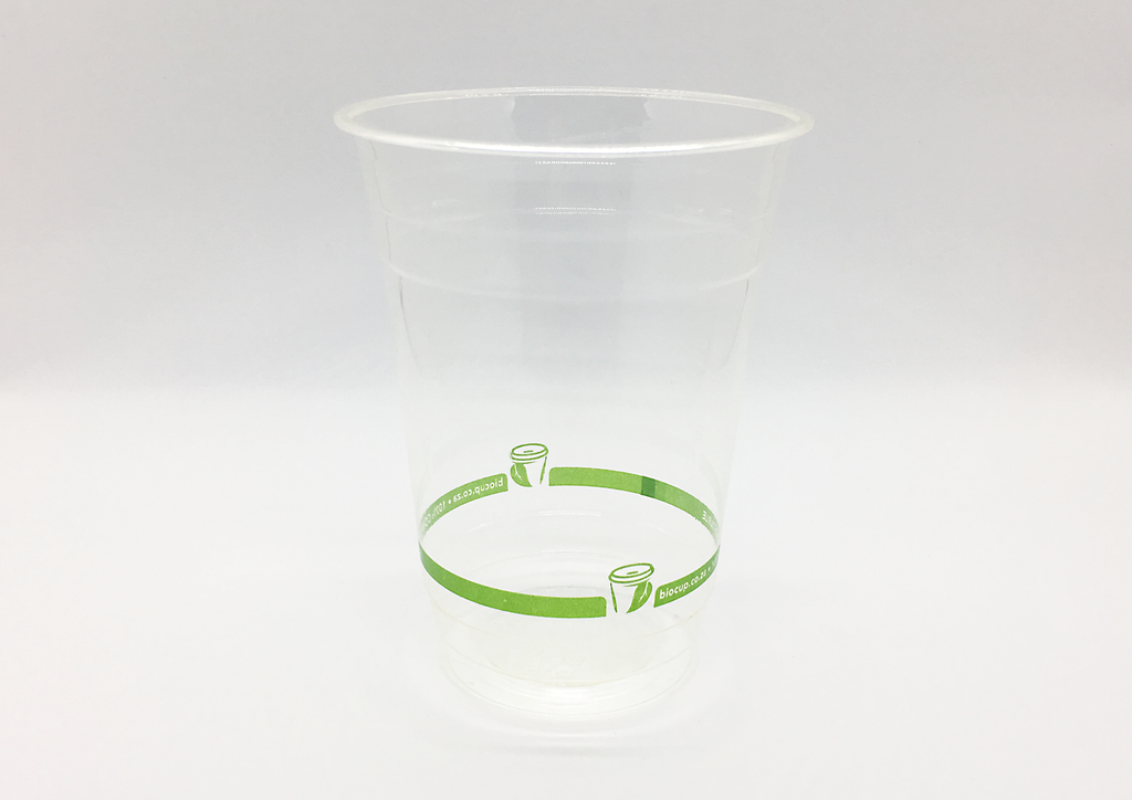 Biodegradable Smoothy Cup 500ml X 50