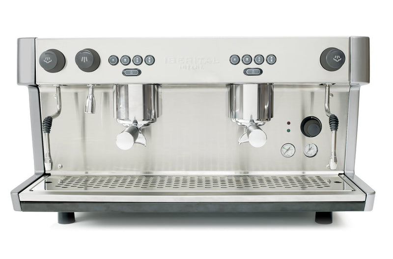 Iberital Intenz 2 Group Espresso Machine