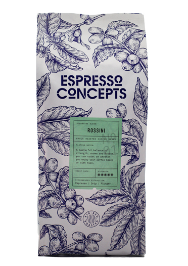 Rossini Blend Coffee Beans