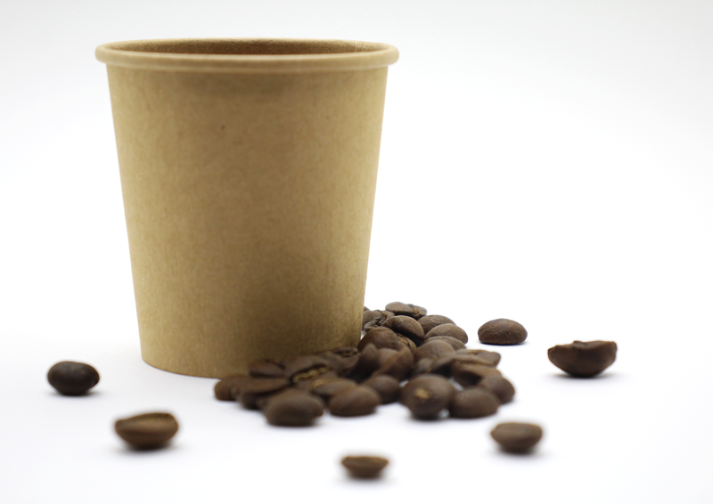 Takeaway Coffee Cup - 100ml x 50