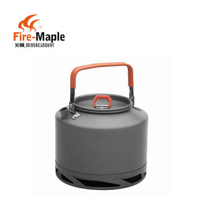 Fire Maple Feast FMC-XT2 Set Hot Teapot Coffee Pot Kettle 1.5L