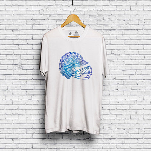 Helmet Names (White) 2019 Unisex T-Shirt