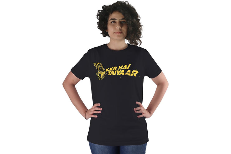 Hai Taiyaar (Womans) T-Shirt