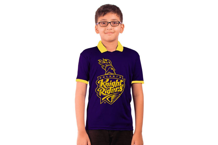 Official Fan Jersey (Kids)