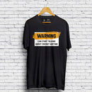 Warning 2019 Unisex T-Shirt