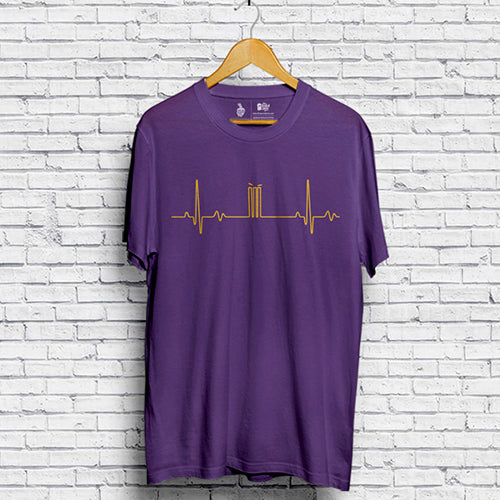 Lifeline (Purple) 2019 Unisex T-Shirt