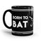 Born To Bat Mug