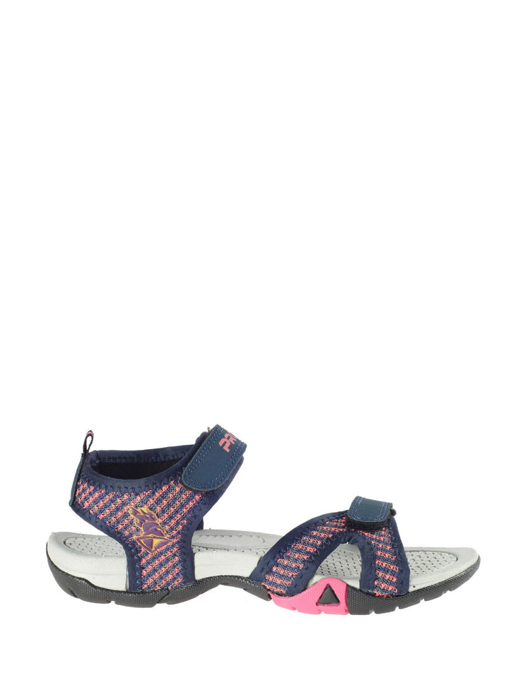 Khadim's Pro Women Pink Casual Floater Sandal