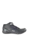 Khadims Pro Kolkata Knight Riders Men Black Lifestyle Dress Sneakers