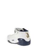 Khadims Pro Kolkata Knight Riders Men White Lifestyle Dress Sneakers