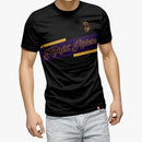 Men's KKR Official 2020 Drifit Tee Black