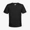Men's KKR Official 2020 Drifit Tee Toofan Black