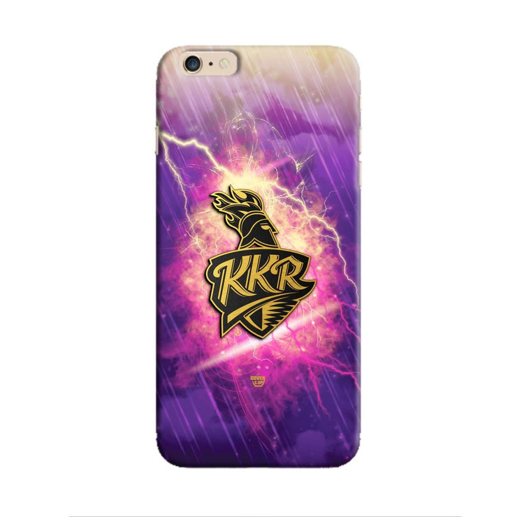 KKR Storm 3D iPhone 6s Plus Case