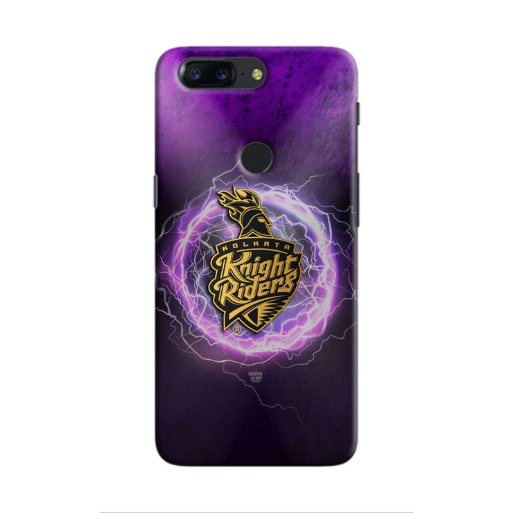 Electric KKR 3D OnePlus 5T Case