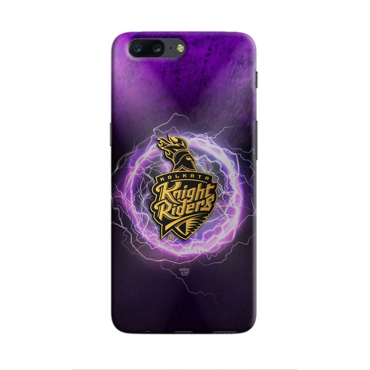 Electric KKR 3D OnePlus 5 Case