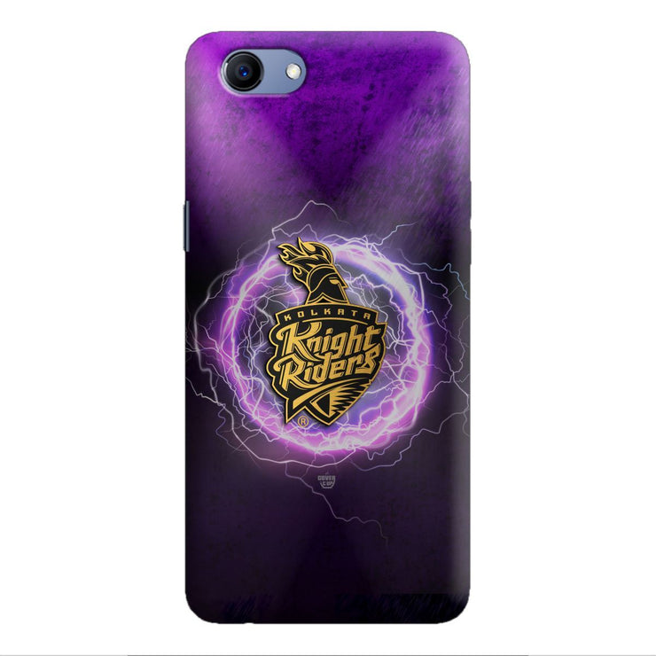 Electric KKR 3D RealMe 1 Case