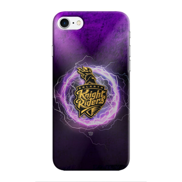 Electric KKR 3D iPhone 7 Case