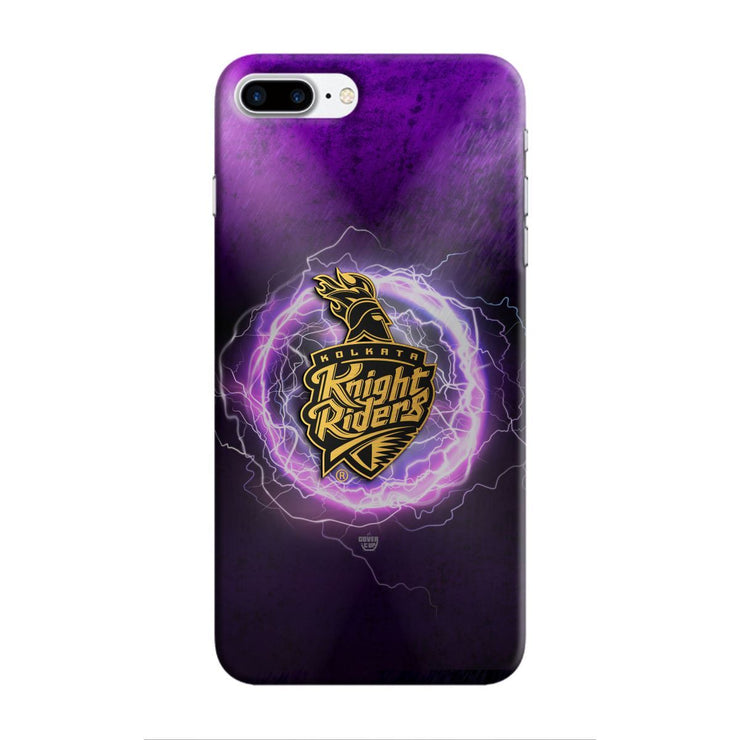 Electric KKR 3D iPhone 7 Plus Case