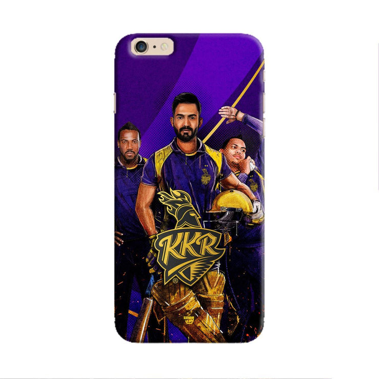 KKR Trinity 3D iPhone 6s Plus Case