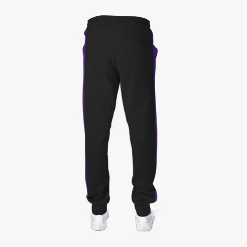 Women's KKR Official 2020 Joggers Black