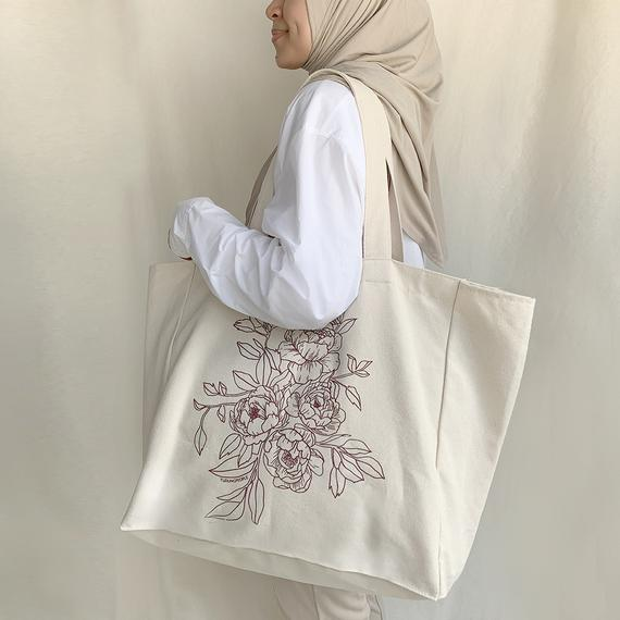 SE CANVAS BAG