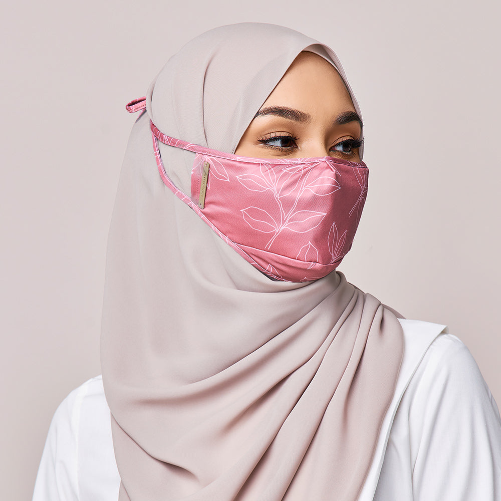 REUSABLE FACE MASK IN THULIAN