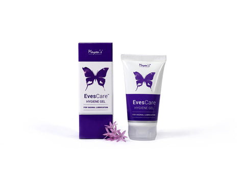 Mayons Eves care hygienic gel for vaginal lubrication