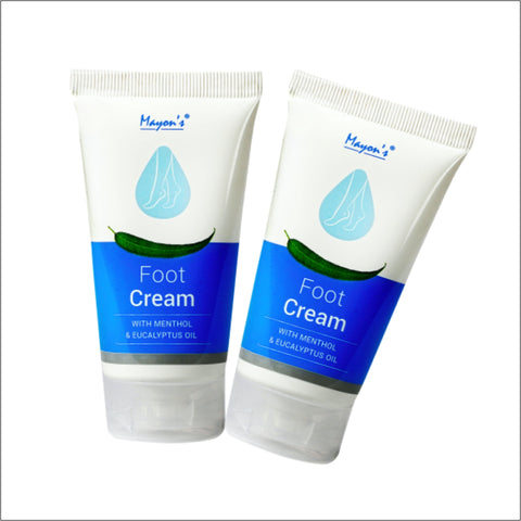 Mayons Foot cream Combo