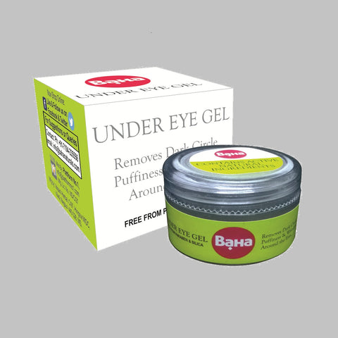 Baha Under Eye Gel