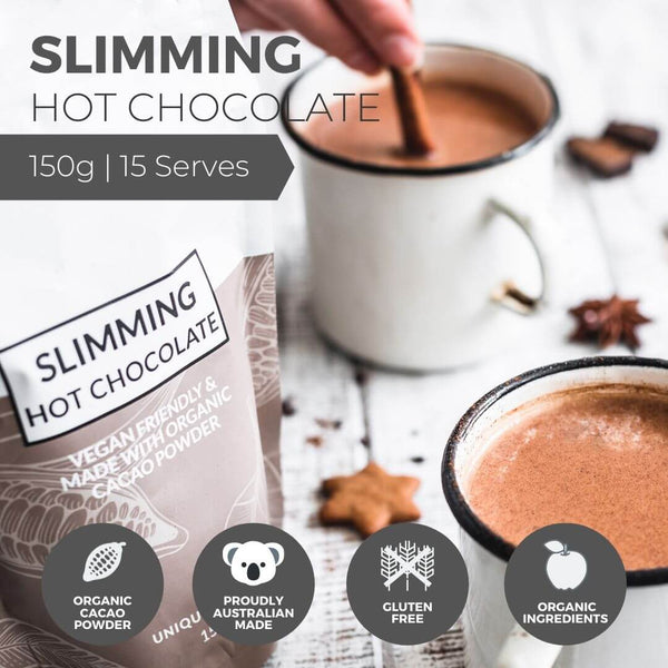 Slimming Hot Chocolate