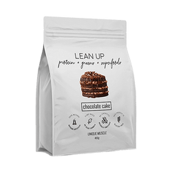 Lean Up - All in One Protein - Chocolate Cake - Unique Muscle
