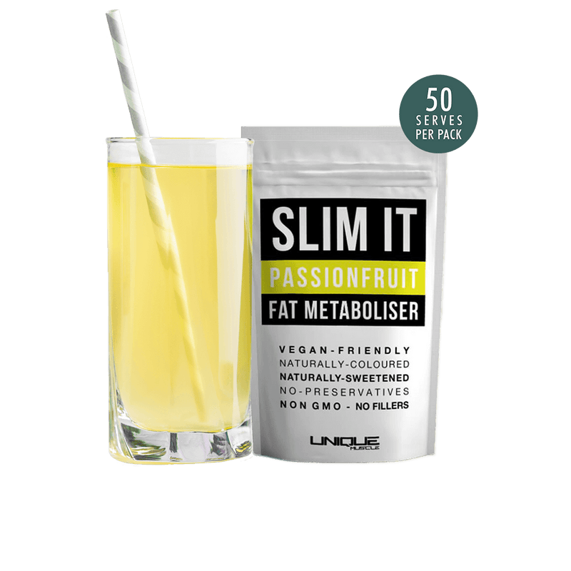 SLIM-IT-Passionfruit-Fat-Metaboliser-Weight-Loss-Unique-Muscle