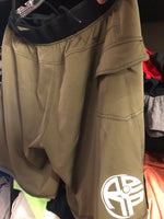 Rep It Metcon Shorts 1.0 No Velcro