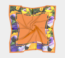Load image into Gallery viewer, Amsterdam Square Scarf