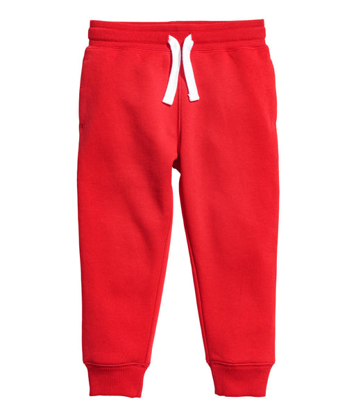 Fabric Joggers