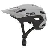 Casco aperto AM O'neal TrailFinder Gray