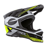 Casco DH O'neal Blade POLYACRYLITE Ace Yellow