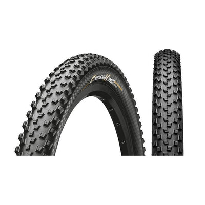Continental Cross King 27,5x2,20 PureGrip Shield Wall eBike