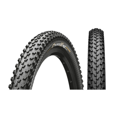 Continental Cross King 29x2,30 PureGrip Shield Wall eBike