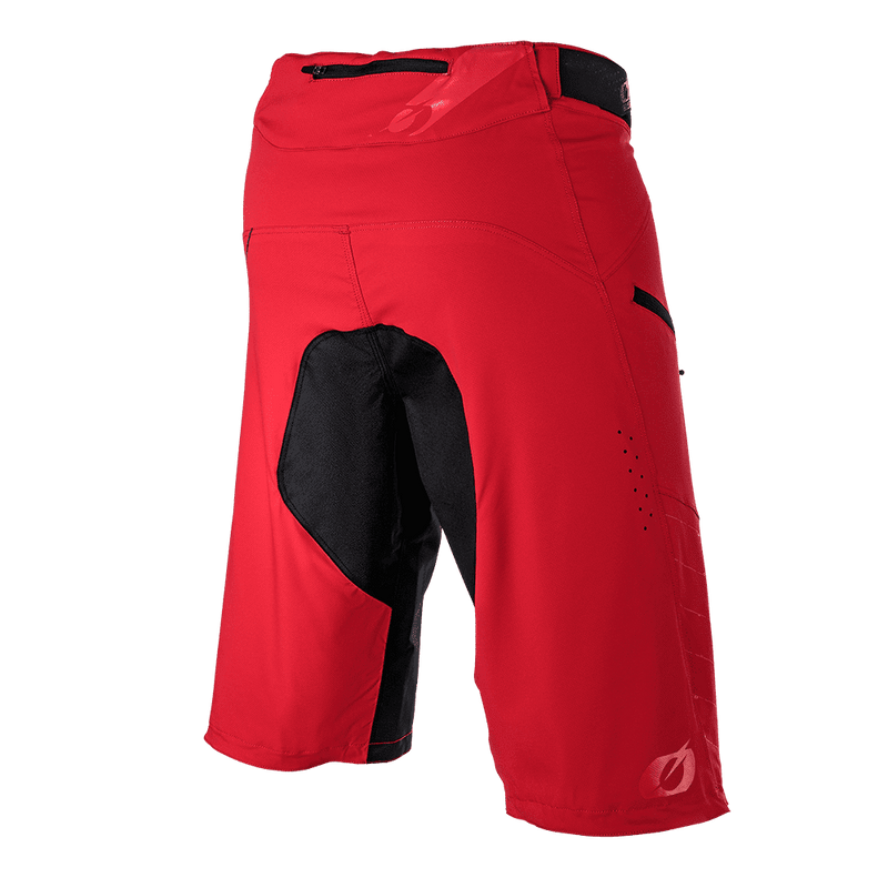 Shorts O'neal Pin It 2020 Rosso
