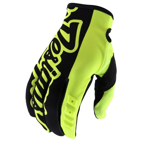 Guanti Troy Lee Designs GP flo yellow