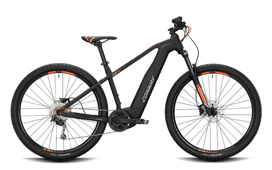 eBike Conway Cairon S 229 SE