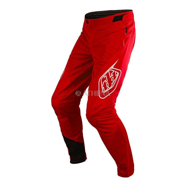 Pantalone lungo MTB Troy Lee Design Sprint Red