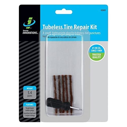 kit riparazione tubeless Genuine Innovation